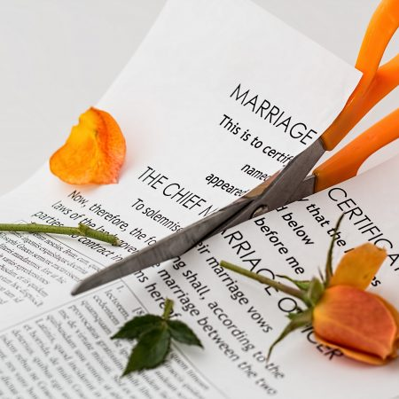 houston divorce attorney